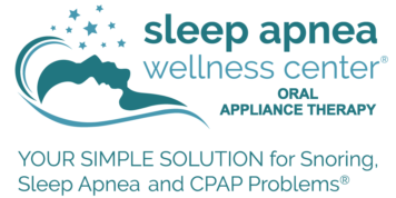 Sleep Apnea Wellness Center Stuart Logo Full