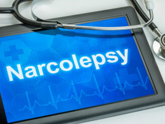 What causes narcolepsy stuart